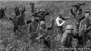 Військова техніка та зброя другої