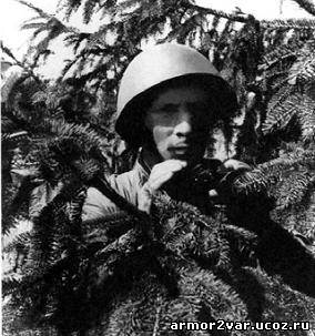 Зброя другої світової війни 1939-1945рр
