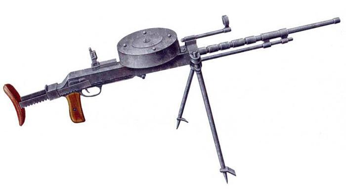 Стрілкова зброя | додав : alexc1984 (09.08.2009